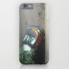 Smokin'! ~ 70s-ish van iPhone 6s Slim Case