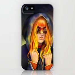 Esther iPhone Case
