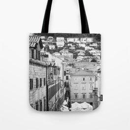 Dubrovnik 3.3 Tote Bag
