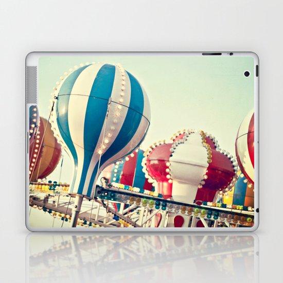 Sounds of Summer  Laptop & iPad Skin