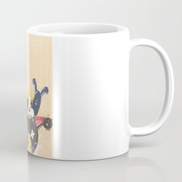 Blooming #1 Coffee Mug