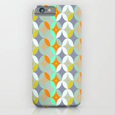 Geometric FUN iPhone 6s Slim Case