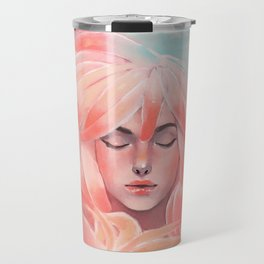 Sea slug Travel Mug