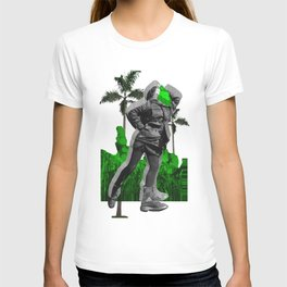 Moscow Jungles T-shirt