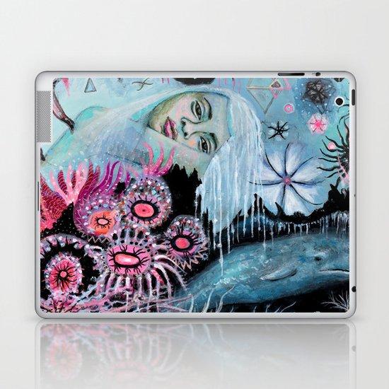 Minkie  Laptop & iPad Skin