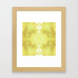 """""""Jasmine tea"""" Framed Art Print"""
