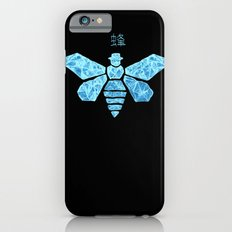 Chemical Blue iPhone 6s Slim Case