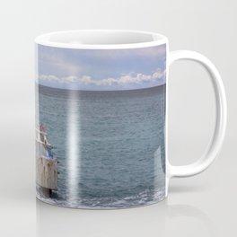 NICE 2  Coffee Mug