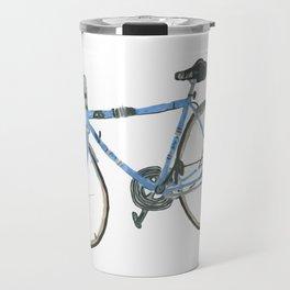 1977 BSA Racing Bike Travel Mug
