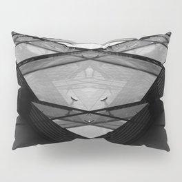 Duplex I Pillow Sham