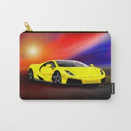 Spania GTA Carry-All Pouch