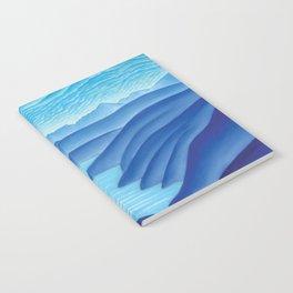 West Arm of Kootenay Lake Notebook