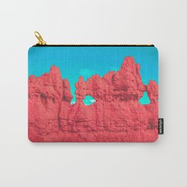 Hoodoo's Voodoo In the Best Possible Way (Bryce Canyon) Carry-All Pouch