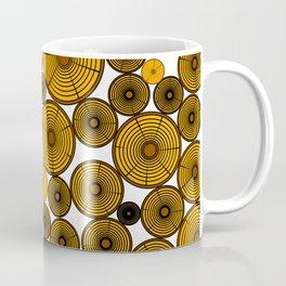 Timber Coffee Mug