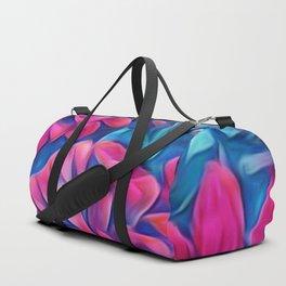Color Shock Duffle Bag