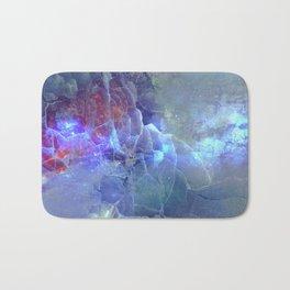 Crystalized Bath Mat