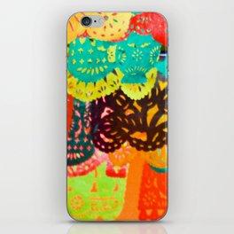 Mexicana iPhone Skin