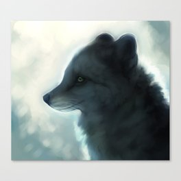 LiS7x Canvas Print