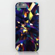 Low Iris Poly iPhone 6s Slim Case