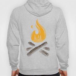 Camp & Bonfire Hoody