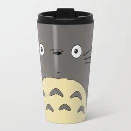 My neighbor troll - Studio Ghibli Travel Mug