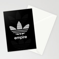 Star Wars-Empire Stationery Cards