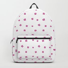 Pink Jigglypuff Backpack