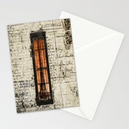 Dreaming of Paris Stationery Cards