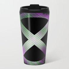 X-Men Metal Travel Mug