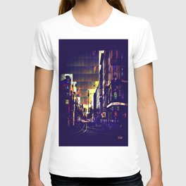 Berlin Art T-shirt