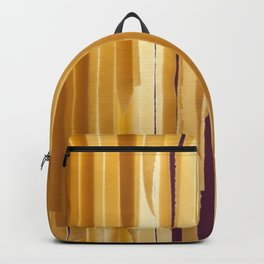 Sundried stripes Backpack