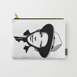 Young Frank Carry-All Pouch
