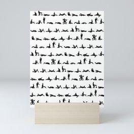 48 Ways to Sunshine Mini Art Print