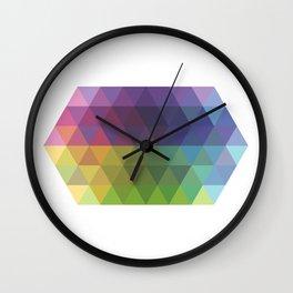 Fig. 016 Wall Clock