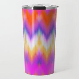 COLOR BURST Travel Mug