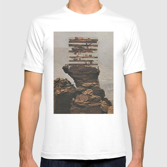 Err Tha Ka Wake T-shirt