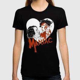 Maniac 1980 T-shirt