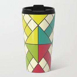 Ludo Game Travel Mug