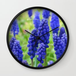 Heralds of Summer Wall Clock