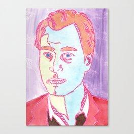 Christopher Nolan Canvas Print