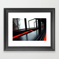 2007 - German Lavalator (High Res) Framed Art Print