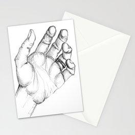 Mano Stationery Cards