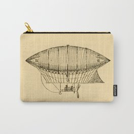 Airship Carry-All Pouch
