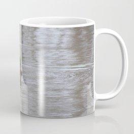 Lone Mallard Coffee Mug