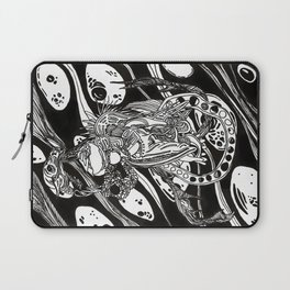 Formation of Life Laptop Sleeve