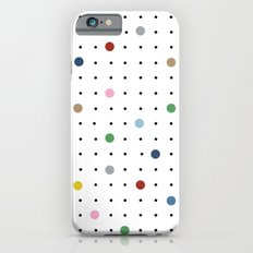 Pin Points iPhone 6s Slim Case