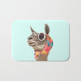FASHION LAMA Bath Mat