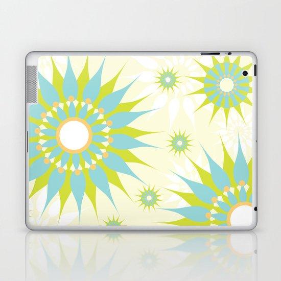 Popsy Twirl Laptop & iPad Skin