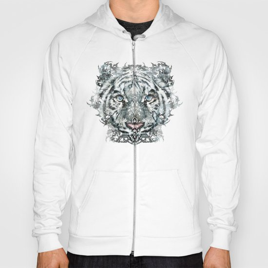 The White Tiger (Classic Version) Hoody