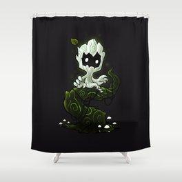 Mikio Shower Curtain